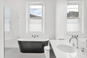Finch Bathroom Renovation