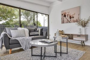 Four Bedroom Renovation