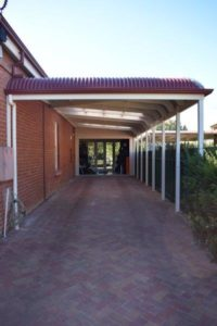 Mile End - Carport Extension 14
