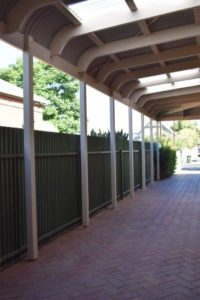 Mile End - Carport Extension 6