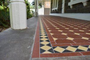 Heritage Restoration 17