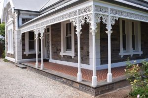 Heritage Restoration 2