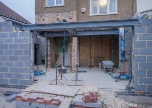 Major Home Renovation 5